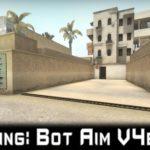 Training: Bot Aim V4C