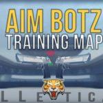 Aim Botz — Training