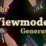 crashz' Viewmodel Generator