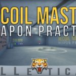 Recoil Master — Spray Training