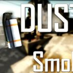 Dust 2 — Smoke Practice