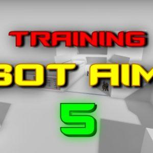 Скачать Карту Training Bot Aim - фото 10