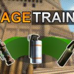 Mirage Training by Dolnma