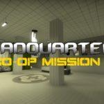 Headquarters (Co-Op)