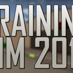 Training Aim 2016 [Alpha 0.12]