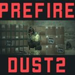 Prefire Practice — Dust2