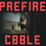 Prefire Practice — Cobblestone