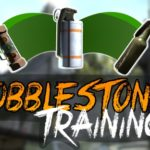Cobblestone Training by Dolnma