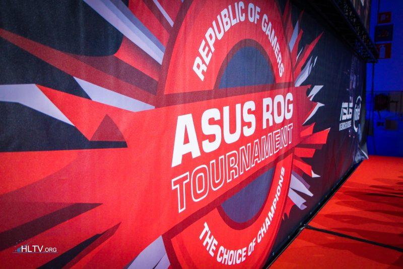 Анонс турнира от ROG MASTERS с призовым фондом в $250,000