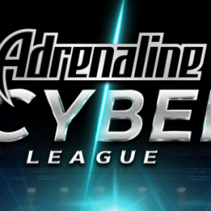 Adrenaline Cyber ​​League 2017