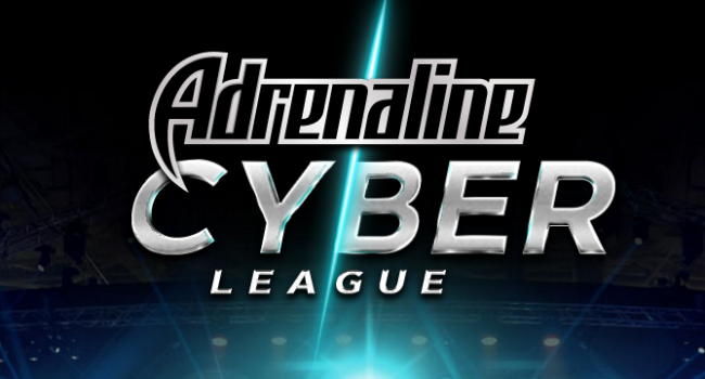 Virtus.pro выиграли Adrenaline Cyber ​​League 2017