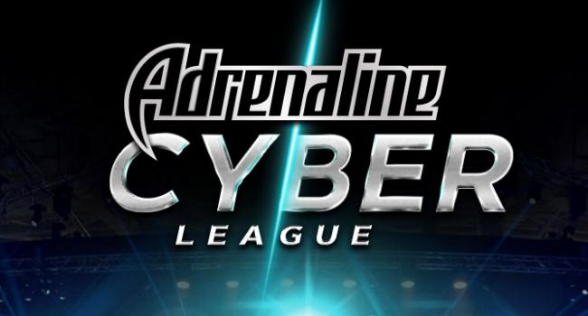 Virtus.pro выиграли Adrenaline Cyber League 2017