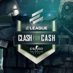 Astralis победили на ELEAGUE Clash for Cash
