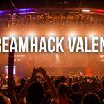 DreamHack Open Valencia 2017