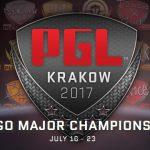 Мажор турнир PGL Krakow 2017. Pick'Em Challenge