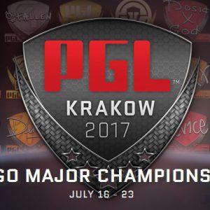 PGL Krakow 2017 Pick'Em Challenge