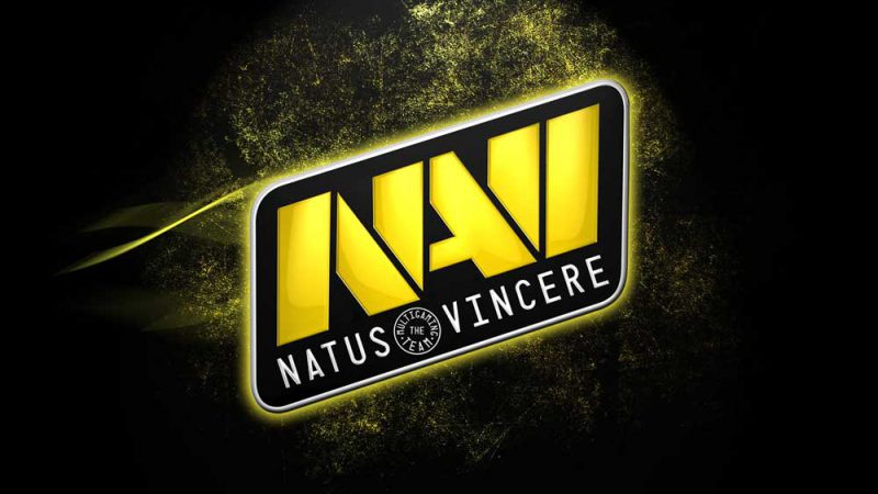 Команда NaVi прощается с Guardian и Seized