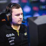 Guardian заменяет Allu в FAZE