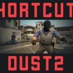 Shortcuts — Dust2