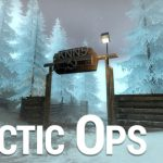 Arctic Ops (Co-Op Mission)
