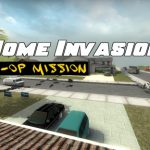 Home Invasion (Co-op Strike) (Broken)
