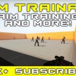 Aim TrainAim