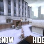 Seek Snow (Hide and Seek)