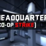 Headquarters (Co-op Strike)