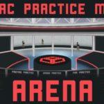 Yprac Aim Practice — Arena
