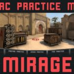 Yprac Map Practice — Mirage