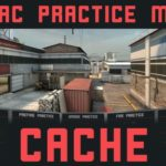 Yprac Map Practice — Cache