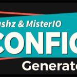 Config Generator