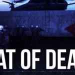 FLAT OF DEATH (ZOMBIE MOD)