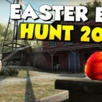 Easter Egg Hunt 2016 by TrilluXe
