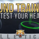 Sound Training — Карта для КС ГО