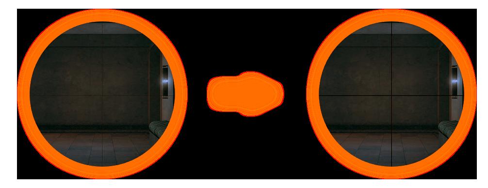 Команды для настройки прицела АВП в CS GO