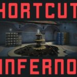 Shortcuts — Inferno  — Карта для КС ГО