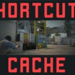 Shortcuts — Cache