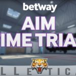 Aim Time Trial