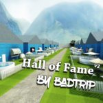 Hall of Fame V.2 (Cross & Viemodel Generator & Aim & Spray)