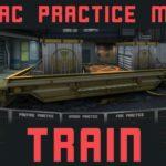 Yprac Train Arena