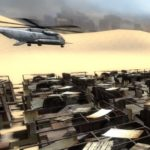 Zombie Defense — Template