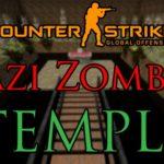 Nazi Zombies: Temple