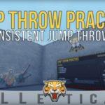 Jump Throw Practice [JTP]